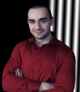 Paweł Walczak copywriter